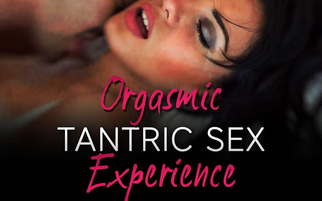 Full Tantric Orgasm