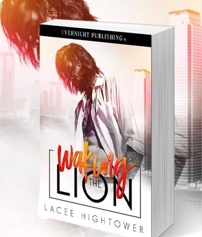 Erotic Audio-Waking the Lion 2