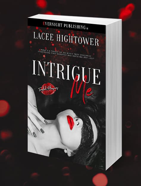 Erotic Audio-Intrigue Me 2