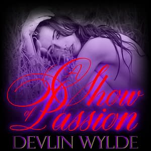 A Show of Passion - Erotic Voyeur Story for women