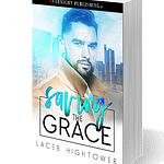 Saving the Grace by Lacee Hightower