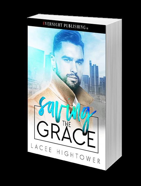 Erotic Audio-Saving the Grace 2
